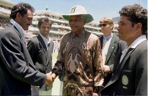 सचिन, द्रविड़ और अजहरुद्दीन को बताया क्लास बल्लेबाज-