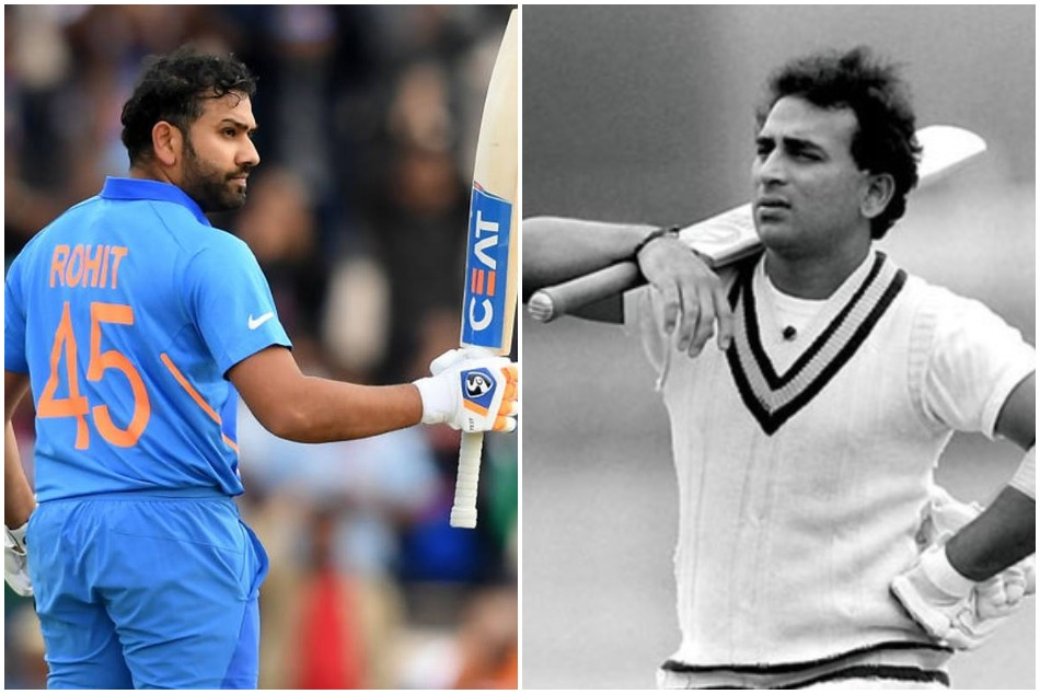 Wasim Jaffer picks his all time Mumbai eleven since 1970, Rohit and Gavaskar to open