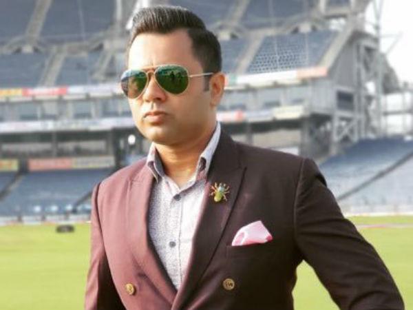 आकाश चोपड़ा की चुनी गई भारत-पाकिस्तान ऑल-टाइम XI टेस्ट टीम