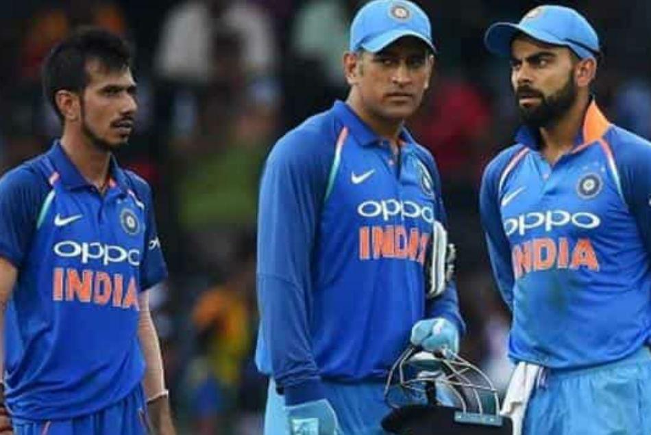विराट कोहली ने बताया कैसे धोनी ने कप्तान बनने में निभाया अहम रोल