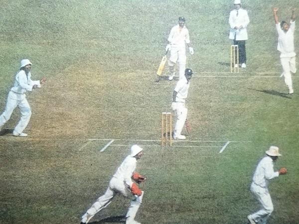 तीसरा मैच जीतने की स्थिति में था भारत