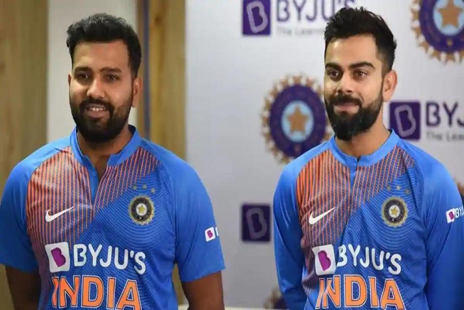 रोहित शर्मा ने सुझाया ICC इवेंटस में जीत का तरीका