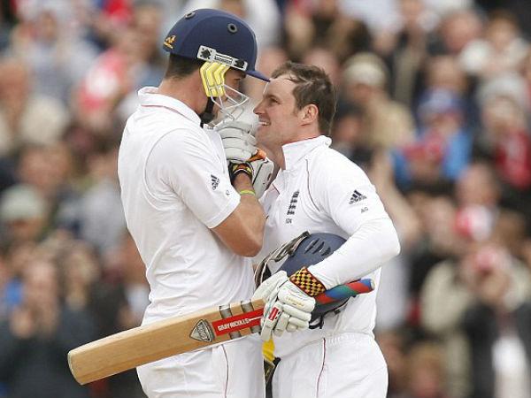 केविन पीटरसन के साथ विवाद पर एंड्रयू स्ट्रॉस ने तोड़ी चुप्पी, बताया- क्यों टीम से किया था बाहर