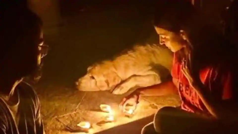 9Baje9Minute: पीएम मोदी की अपील पर कोहली, सचिन समेत दिग्गज खिलाड़ियों ने जलाये दिये