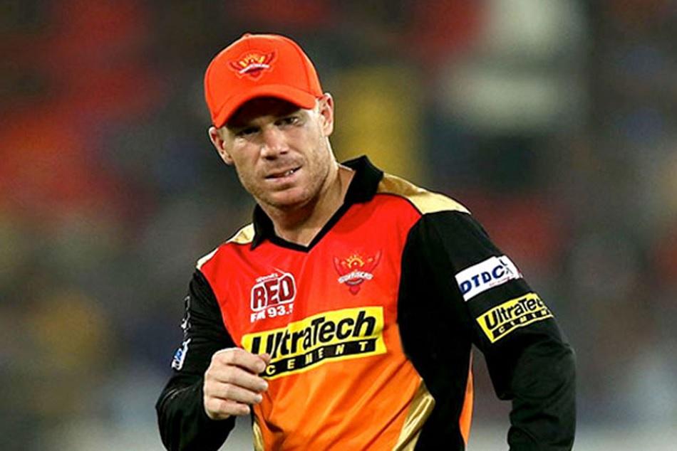 डेविड वाॅर्नर ने किया अपने IPL करियर के सबसे पसंदीदा पल का खुलासा