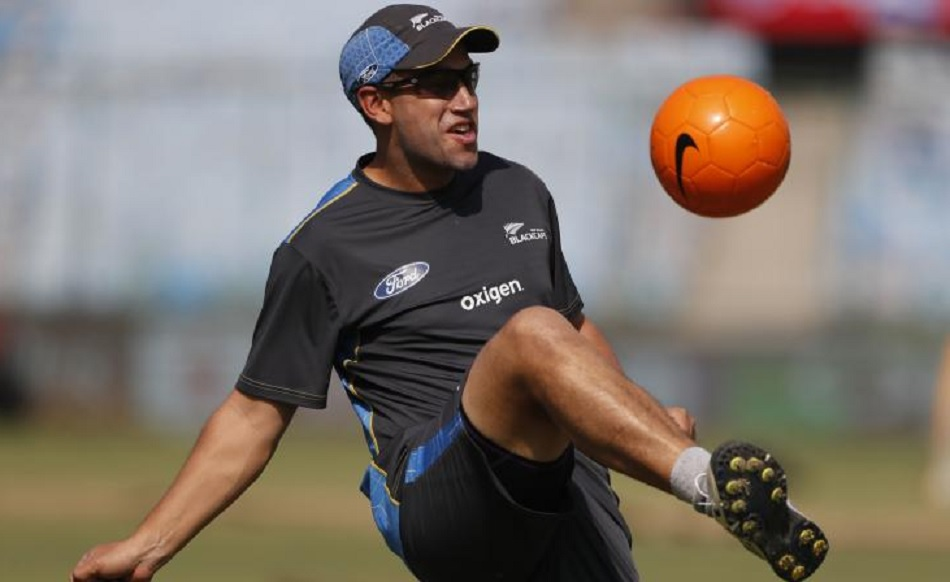 Ross Taylor won New Zealand Crickets top award, also says till when he wants to play