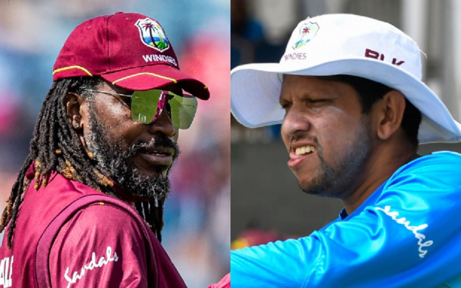 Ramnaresh Sarwan breaks his silence on Chris Gayle allegation