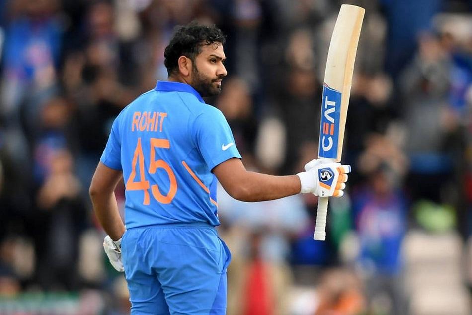 खेल रत्न के लिये BCCI ने भेजा रोहित शर्मा का नाम, अर्जुन अवॉर्ड के लिये चुने यह क्रिकेटर