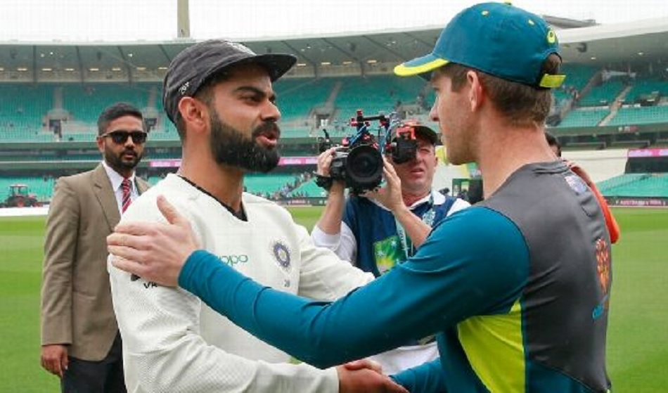 IND vs AUS: टेस्ट सीरीज के लिये जारी हुआ शेड्यूल, एडिलेड में होगा डे-नाइट मैच