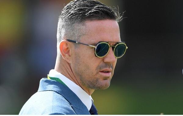 'यह भयावह था' - केविन पीटरसन