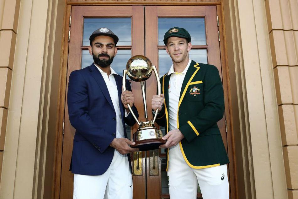 3 T20Is, 4 Tests, 3 ODIs: भारत के ऑस्ट्रेलिया दौरे का पूरा शेड्यूल, तारीख और जगह