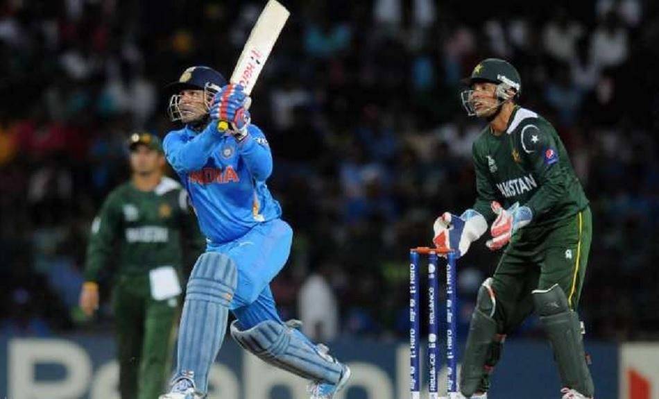 Sunil Gavaskar pics his joint playing eleven of India and Pakistan