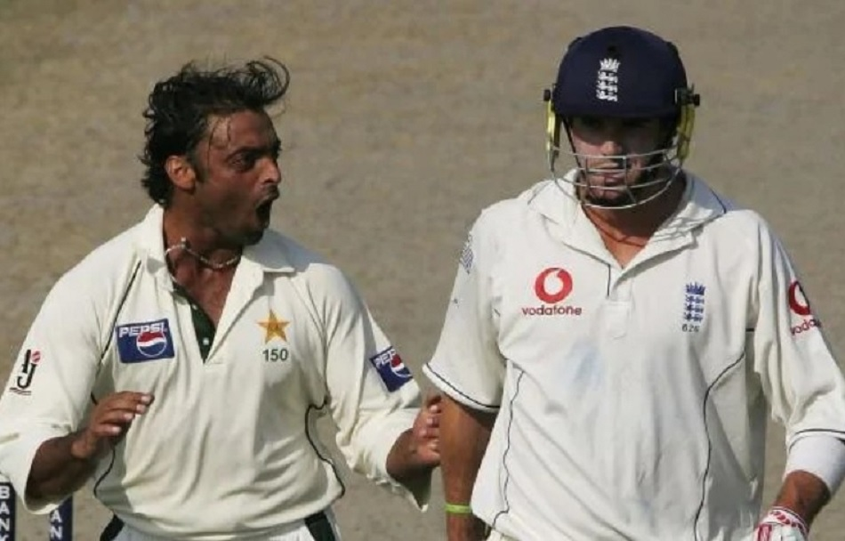 Shoaib Akhtars speed blew the mind - Kevin Pietersen referred to Pakistans dreadful tour in 2005