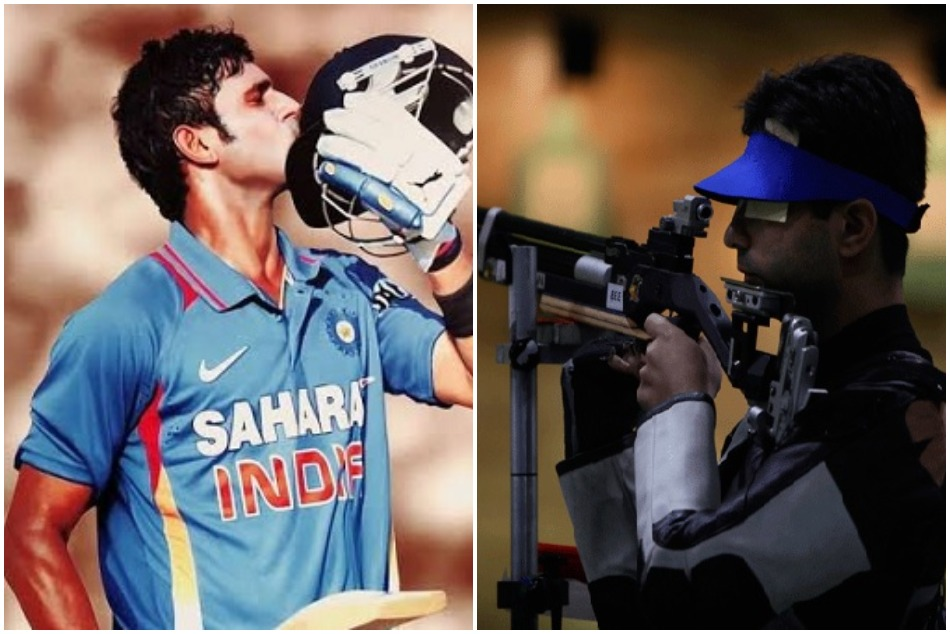 Manoj Tiwari says he will be seen in 10 -metre rifle shooting in Olympics after retirement