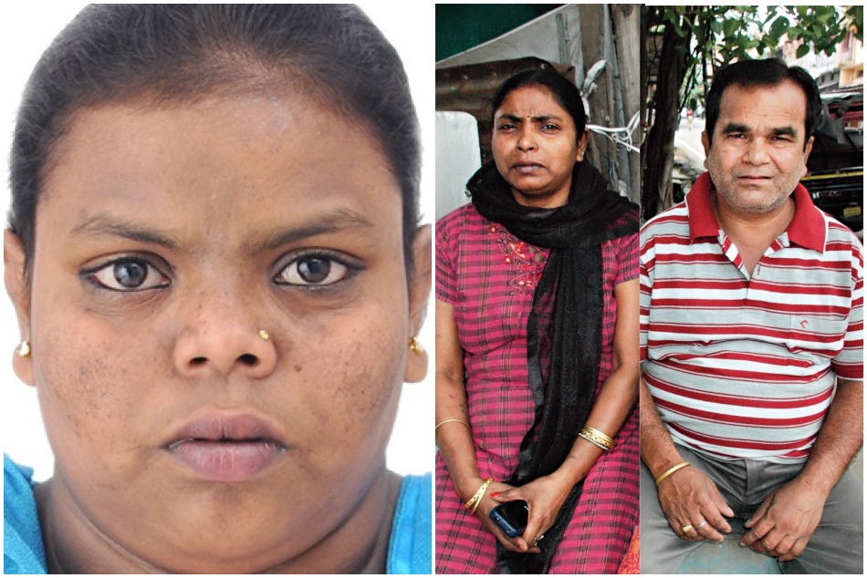 Special powerlifter Neha Rajak family suffered badly in lockdown, rent haunts after loosing jobs