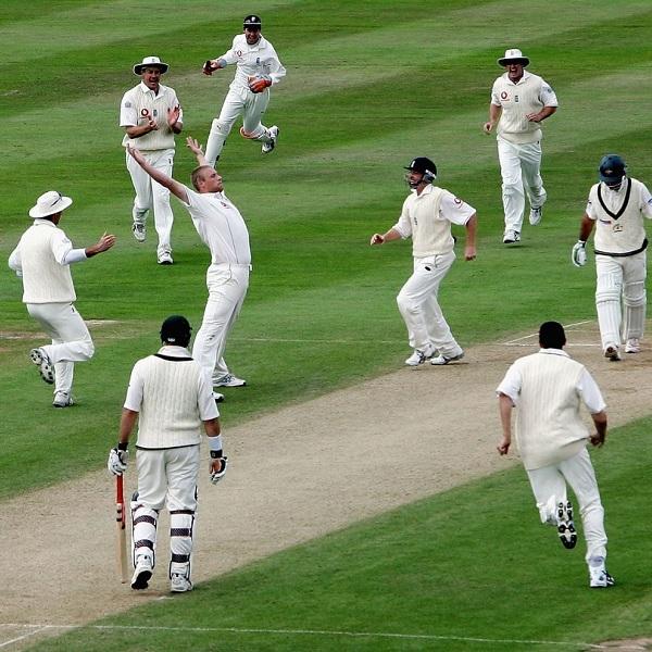 रोंगटे खड़े करने वाला बर्मिंघम टेस्ट मैच-