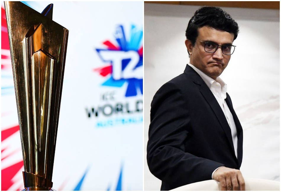अगर कोरोना के चलते टालना पड़ा भारत में 2021 टी20 विश्व कप तो फिर जानें कहां होगा आयोजित