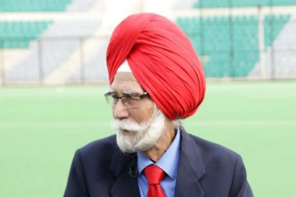 Three Time Olympic Gold Medalist Balbir Singh Died In 96 Age
