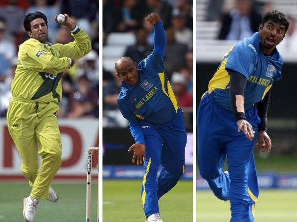 4 महान गेंदबाज जिनकी वनडे क्रिकेट में हुई जमकर धुनाई, लुटाये सबसे ज्यादा रन