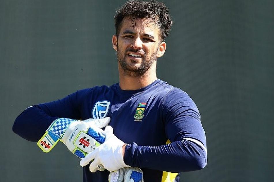 जेपी डुमिनी ने चुनी ऑलटाइम IPL XI, धोनी को किया बाहर तो कोहली बने कप्तान