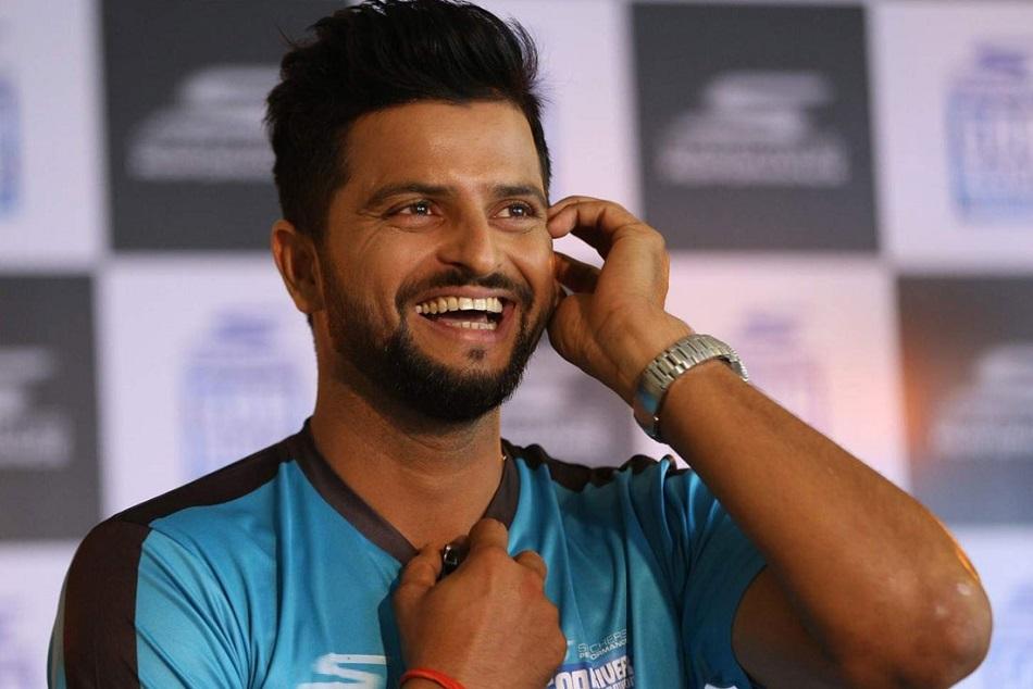 सुरेश रैना ने बताया उस भारतीय का नाम, जिससे डरते थे ऑस्ट्रेलियाई क्रिकेटर