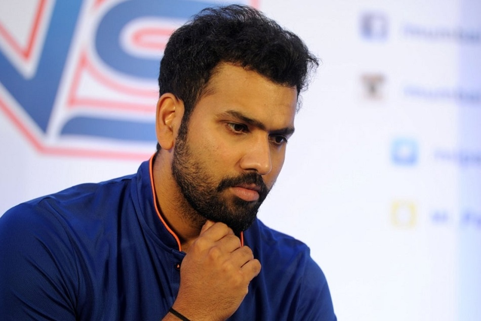 IPL 2020: मैच से पहले रोहित शर्मा ने पत्रकार को दिया ऐसा जवाब कि बंद हो गई बोलती