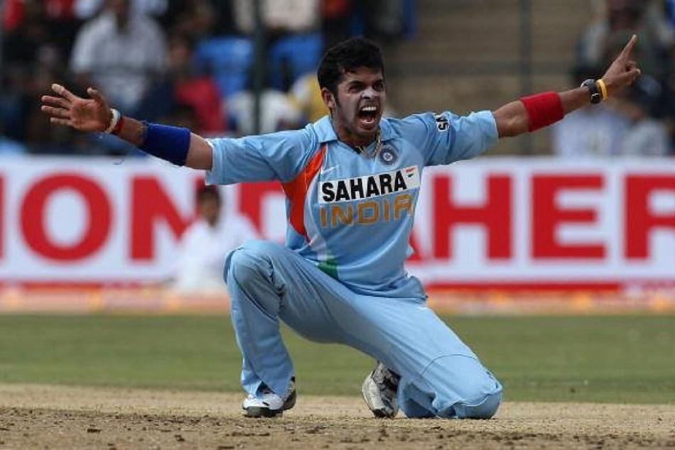 ऑस्ट्रेलियाई क्रिकेटरों को जान से मारना चाहते थे श्रीसंत, शर्मनाक हार नहीं हुई बर्दाश्त