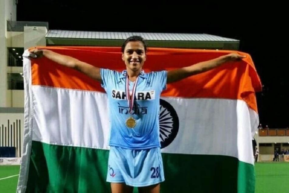 Indian Womens Hockey Team Captain Rani is nominated for Rajiv Gandhi Khel Ratna Award, see full list