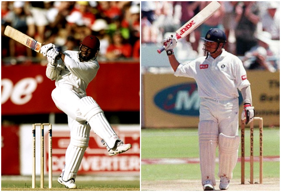 Here are top 5 batsman in test history who remains top scorer after their team all out