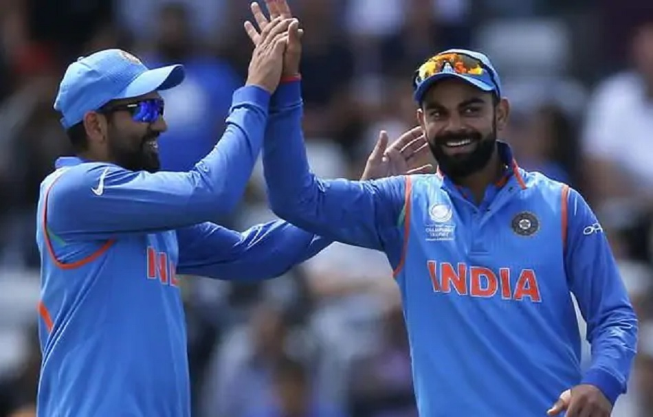 Kiran More feels Virat Kohli will be benefited from split captaincy with Rohit Sharma