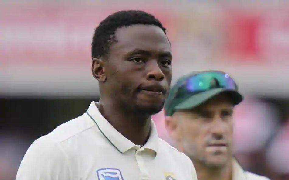कैगिसो रबाडा ने बताए उन महान बल्लेबाजों के नाम जिनको वे गेंदबाजी करना पसंद करेंगे