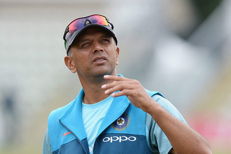 Rahul Dravid reveals the reason behind why would not he survive in current cricket