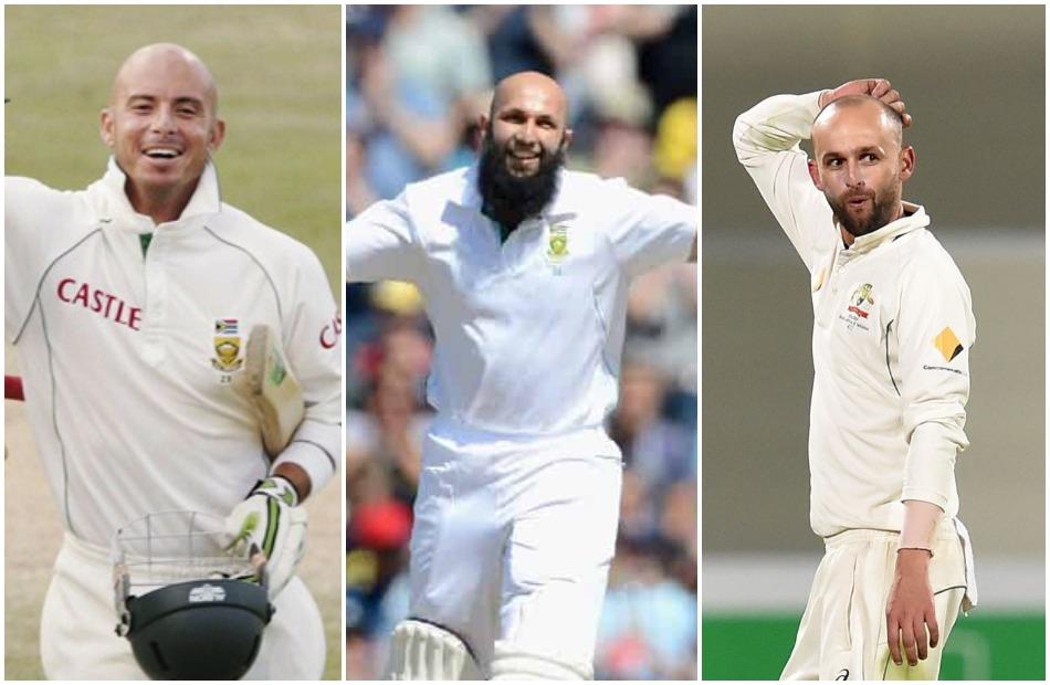 Michael Vaughan picks his all time Bald Test XI, Brian Close is captain