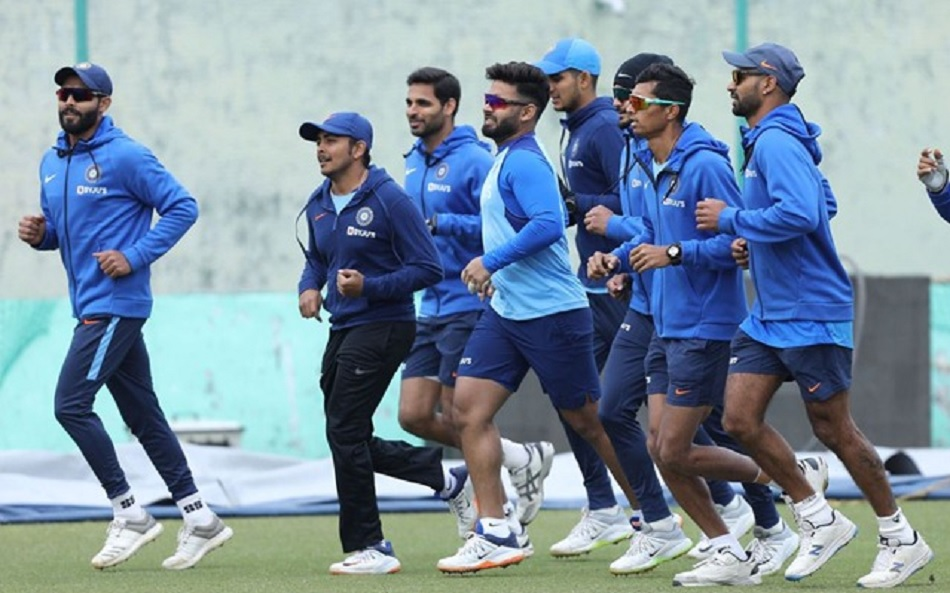 India is ready to play 3 ODI and T20I in Sri Lanka, as per reports