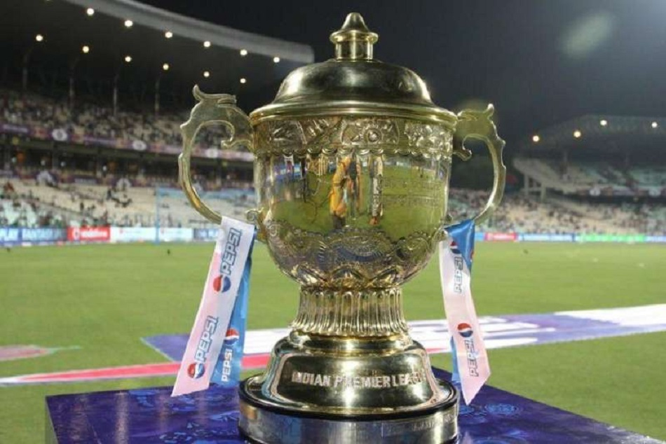 IPL is possible to shift in another country, IPL governing council chairmen Brijesh Patel says