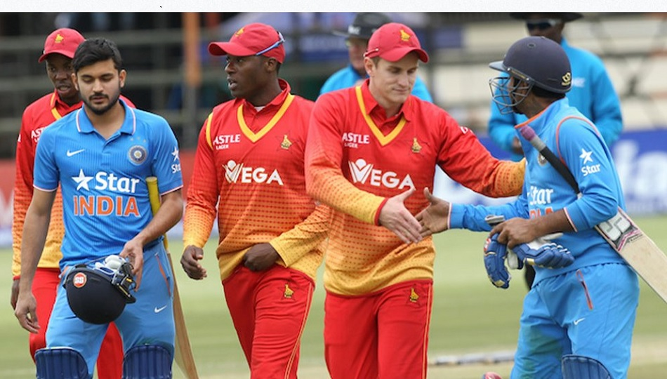 BCCI has called off Indias tour to Zimbabwe for a three-match ODI series