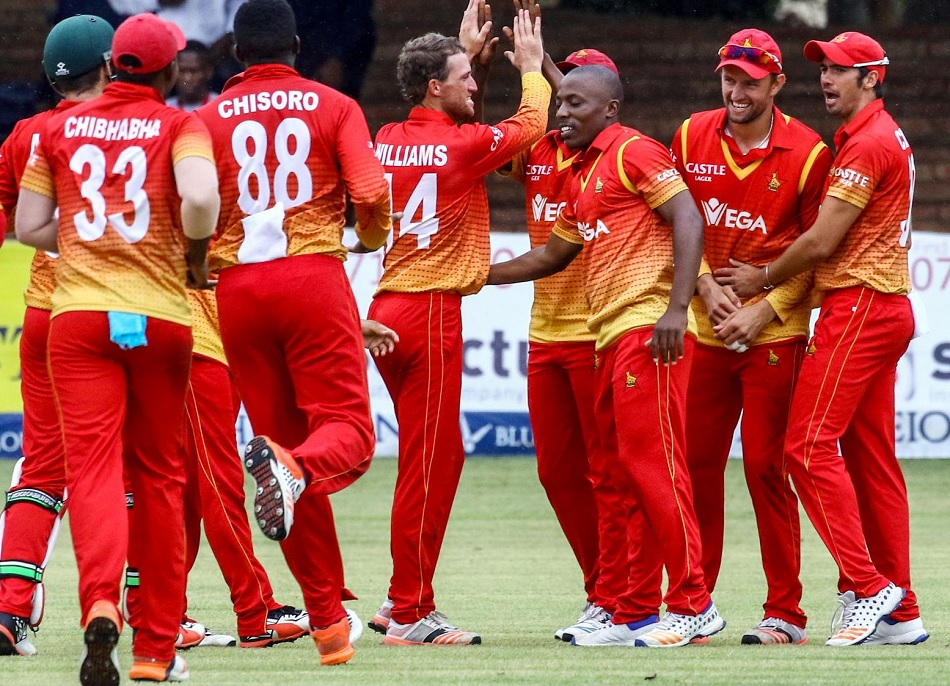 Zimbabwe Cricket react after BCCI cancelled its tour to African country