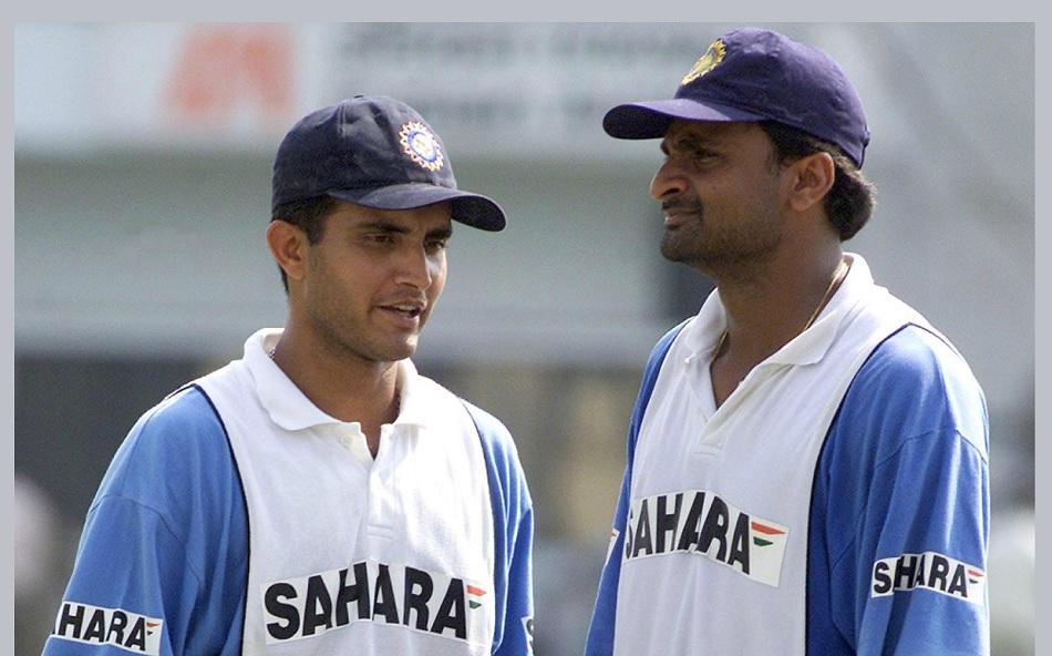 गांगुली के फोन करने पर भी टीम में नहीं खेले श्रीनाथ, याद किया सेलेक्टर्स का रूखा बर्ताव