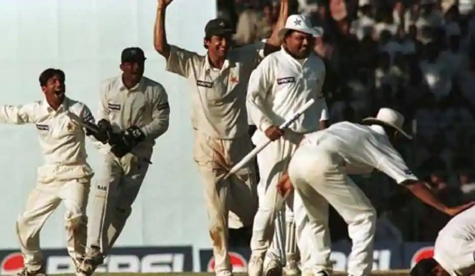 1999 Pakistan tour of India is most memorable for Wasim Akram, know what is special in it