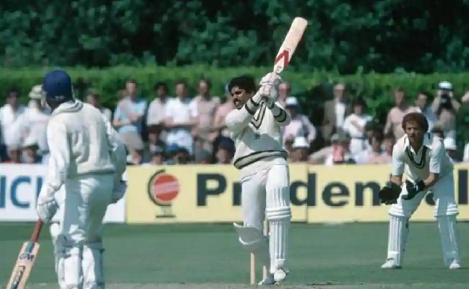 आज ही के दिन कपिल ने खेली थी वो पारी, जिसके बाद भारत ने खुद को चैम्पियन मानना शुरू किया