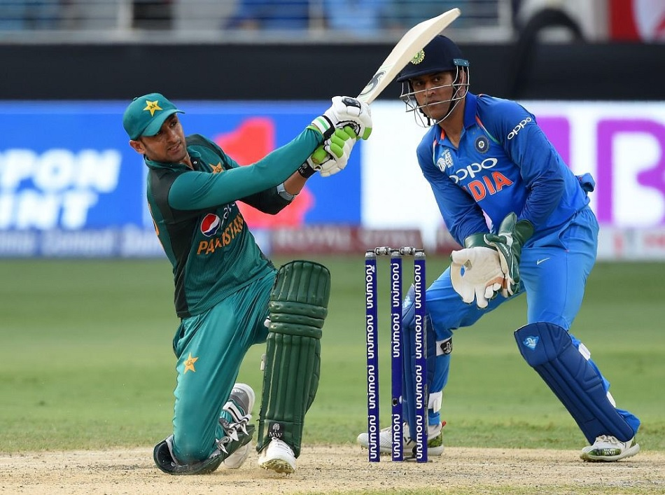 Shoaib Malik feels it is right time to resume India vs Pakistan rivalry in Cricket
