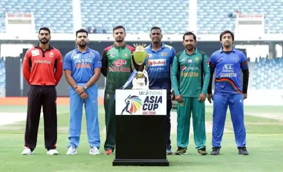 PCB CEO Wasim Khan says Sri Lanka is all set to host aisa cup or it can be done in UAE too