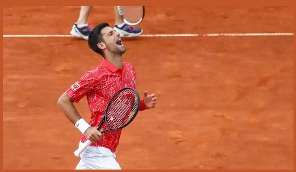 Novak Djokovics parents defended their son and blamed Grigor Dimitrov for spreading the coronavirus