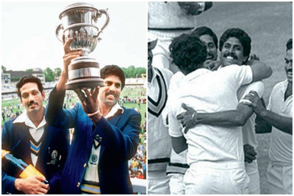 उस टीम ने भारतीय खिलाड़ियों में जगाया आत्म-विश्वास