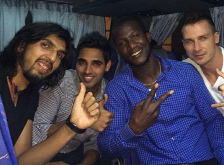 Ishant Sharma 6-year-old post confirms Daren Sammy allegations in SRH camp, found evidence of racism