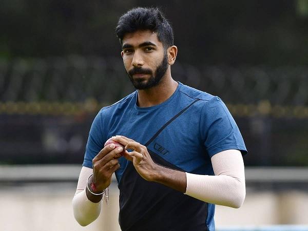बुमराह को तेज गेंदबाजी में चुना-