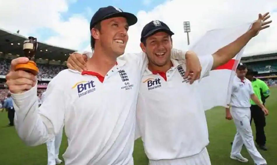 When James Anderson and Tim Bresnan forced Graeme Swann to watch such an adult movie with his wife
