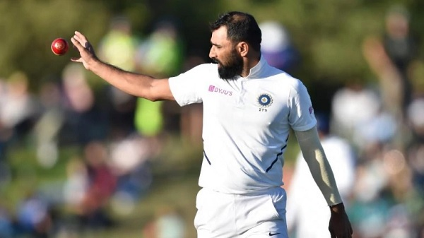 Mohammed Shami reveals significance of 140 kph in success of current Indian pace attack