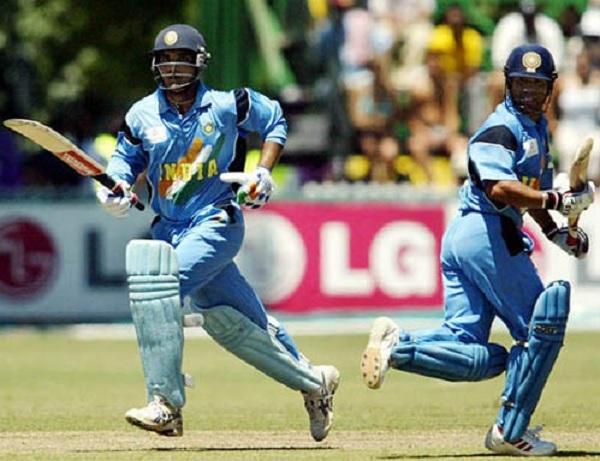 बाद में नियमित सलामी बल्लेबाज बन गए दादा-