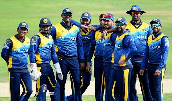 श्रीलंका में एशिया कप कराने पर जोर-